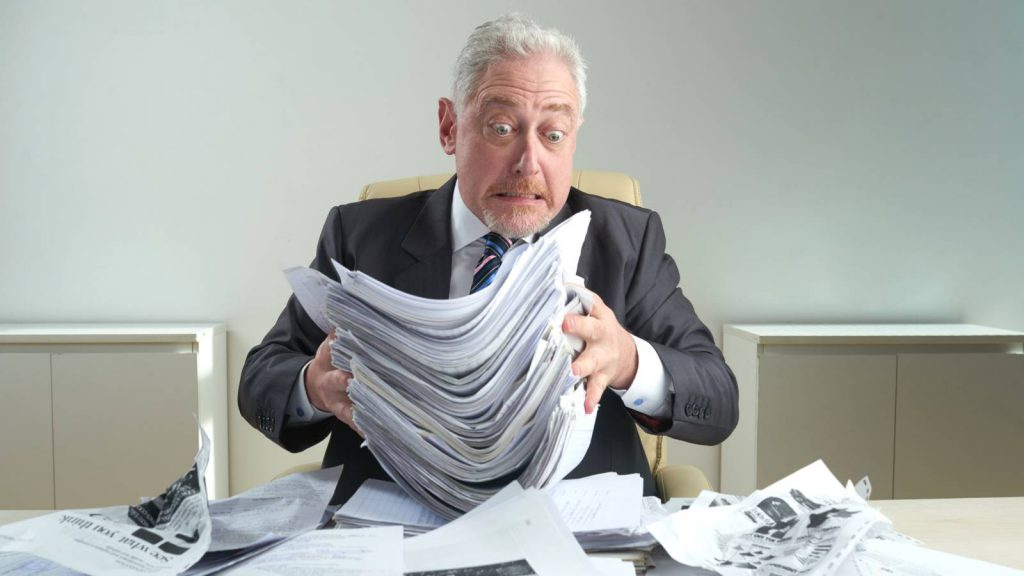 Is paper-captured field data affecting your business?