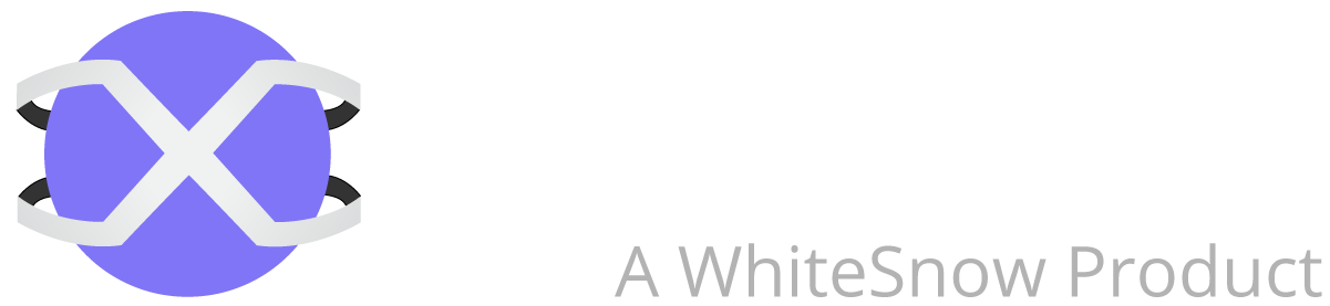 Axonator | Whitesnow Product Logo