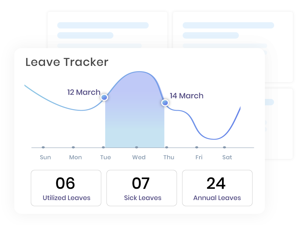 Leave Management and Attendance Tracking App