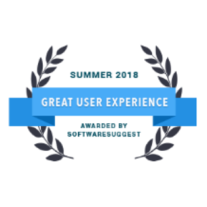great user experience logo